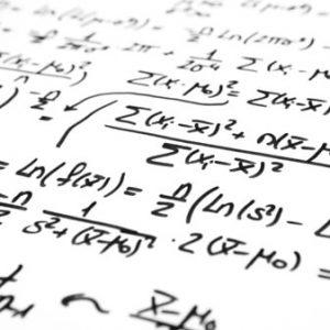 Formula za reševanje problemov?