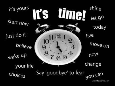 Spremeniti moramo naš odnos do preteklosti?