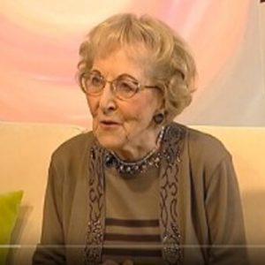 Pozitivne misli Slovenke v 91 letu o lepšem življenju