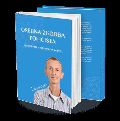 Ivan Jurgec, Osebna zgodba policista