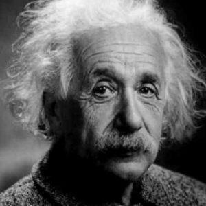 Definica norosti Albert Einstein