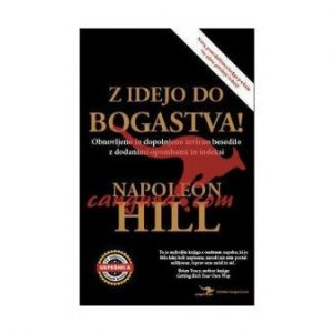 Z idejo do bogastva, Napoleon Hill