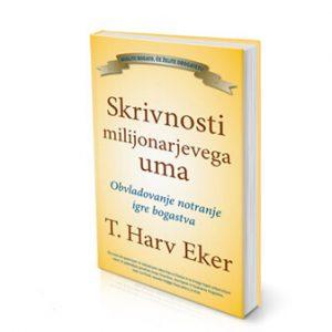 Skrivnosti milijonarjevega uma, T. Harv Eker