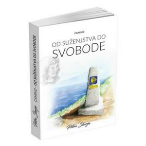 Camino - Od suženjstva do Svobode - Petra Škarja