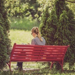 Kako ostati miren v nemirnem svetu