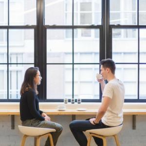 Kako se ponovno povezati s partnerjem