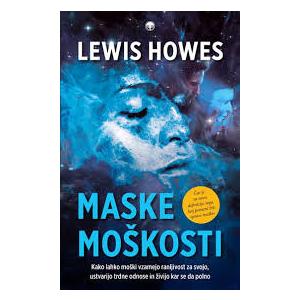 Maske moškosti - Lewis Howes