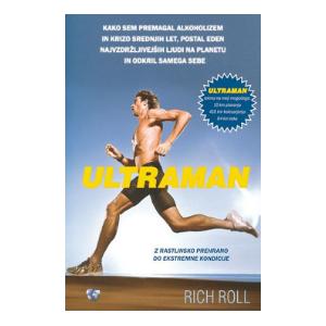 Ultraman - Rich Roll