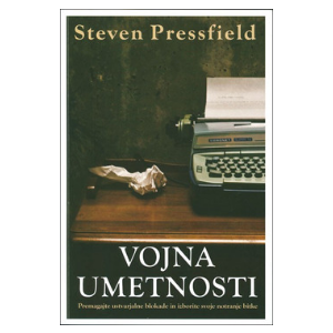 Vojna umetnosti - Steven Pressfield